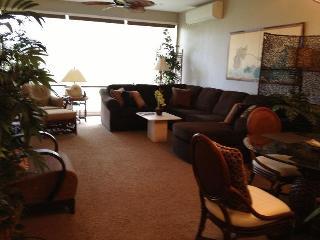 Luxury North Shore Kauai Condo - 7th Nite Free! - Princeville vacation rentals