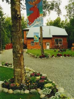 Alaska's Lake Lucille Bed & Breakfast - Palmer vacation rentals