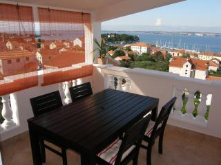 Apartment Kacan Zanov Preko - Brbinj vacation rentals
