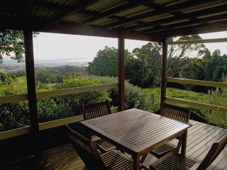 LISNAGARVEY COTTAGE - Dorrigo vacation rentals