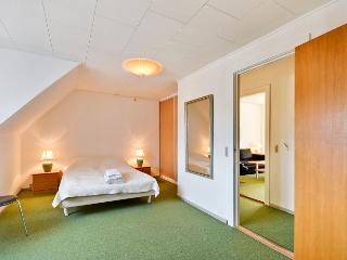 Nice Copenhagen apartment close to Husum station - Copenhagen vacation rentals