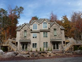 473 Laurelwoods~At Big Boulder Lake & Ski Area - Lake Harmony vacation rentals