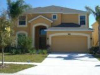 Stunning executive home with own fitness room - Disney vacation rentals
