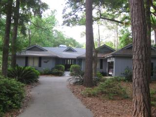 Shipyard Plantation Family Home on Golf Course - Hilton Head vacation rentals