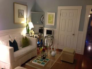 ArtFilledFlat - Lots of Frills - See Youtube Video - San Francisco vacation rentals