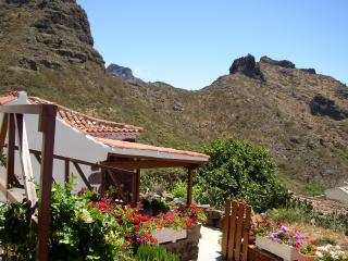 Cottage in the nature. Buenavista del Norte close of Masca. - Tenerife vacation rentals