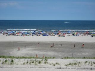 Summer Sands Condo #402 - New Jersey vacation rentals