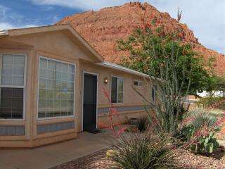 Ivins Red Mountain Views Vacation House - Ivins vacation rentals