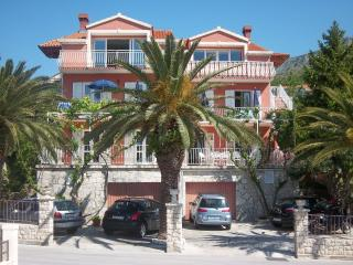 Villa Scala 2. A4 - Mlini vacation rentals