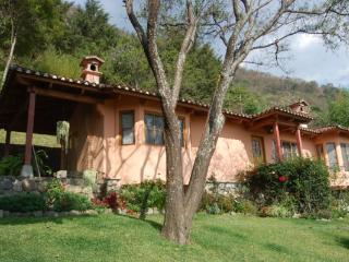 Casa Juana - Spectacular views, magical & secluded - Panajachel vacation rentals