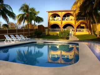Ocean Front Beach Estate - Owners Suite - Surfing - El Amatillo vacation rentals
