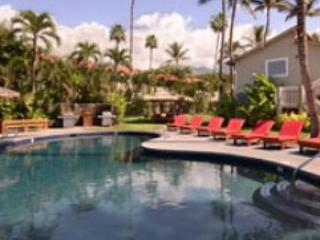 Aina Nalu 1 block from the ocean and  Lahaina - Lahaina vacation rentals
