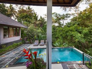 3 BR Umah Wa Ke River View Villa in Canggu - Canggu vacation rentals
