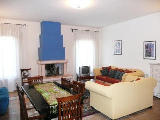 Residence Villa Vinco: Vasca - Tregnago vacation rentals