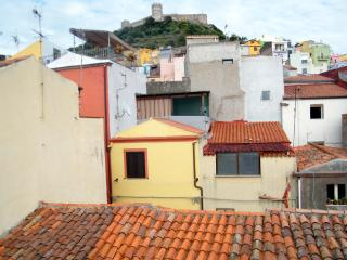 House with a view to medieval castle - Magomadas vacation rentals