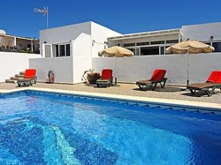 Casita Canaria & Studio with private heated pool, Sea Views - La Asomada vacation rentals