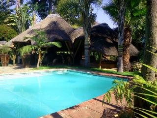 3 two bedrom apartments self catering - Fourways vacation rentals