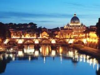 Pacelli home Just   1 mile from St Peter's cath. - Image 1 - Rome - rentals