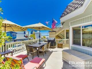San Luis Rey II - South Mission Beach Vacation Rental - Pacific Beach vacation rentals