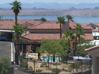 Gated Community Newer Condo Lake View Jacuzzi Pool - Lake Havasu City vacation rentals