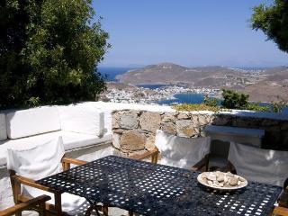 Patmos Rent Villa Eleni - Dodecanese vacation rentals