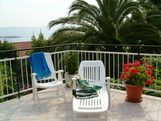 Apartment near sea /TROGIR - Seget Donji vacation rentals