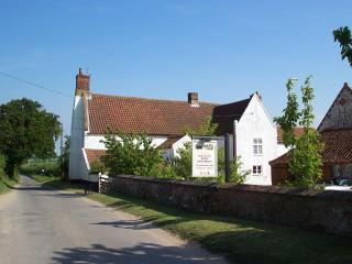 Whitehall Farm accommodation - Burnham Thorpe vacation rentals