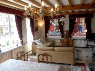 De Wildemolen. Comfortably furnished holiday home - Jabbeke vacation rentals