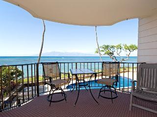 Direct Ocean Front! - Ka'anapali vacation rentals
