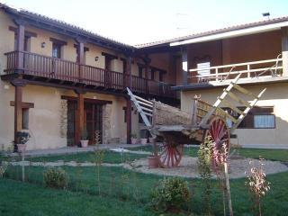 Relax - Castilla Leon vacation rentals