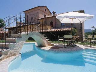 Templar House Biribino - Apartment (4 people) - Umbertide vacation rentals