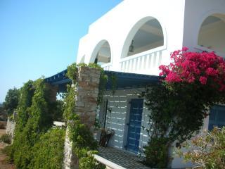 BREATHTAKING SUNSET - Antiparos vacation rentals