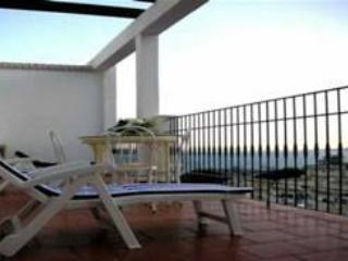 Apartment with Sea and Mountain views - Benalmadena vacation rentals