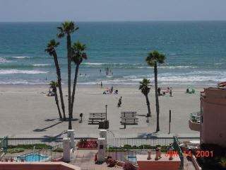San Miguel Serentiy - Oceanside vacation rentals