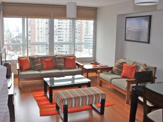 Apartment for Rent in Miraflores, Lima, Peru - Lima vacation rentals