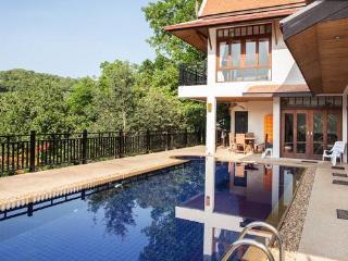 Villa Cumberland - Family Villa 3BR private pool - Koh Samui vacation rentals