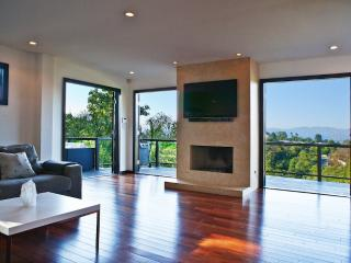 Modern Villa Hollywood Hills - Los Angeles vacation rentals