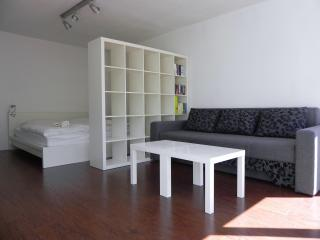 GAP APARTMENT - Ljubljana vacation rentals