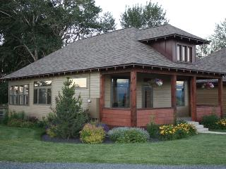 Elkhorn Guest House - North Powder vacation rentals
