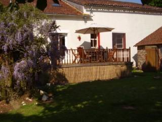 Le Chene Vert - Poitou-Charentes vacation rentals