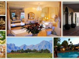 Bakenhof Winelands Venue - Wellington vacation rentals