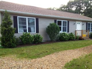 #100021 Lots of open space for outdoor games and dining - West Tisbury vacation rentals