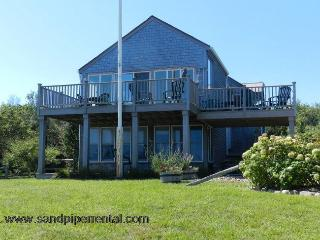 #357  Enjoy the stunning panoramic views of the outer harbor - Chappaquiddick vacation rentals