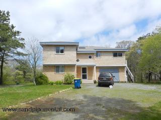 #360 Wonderful views of Edgartown Outer Harbor - Chappaquiddick vacation rentals