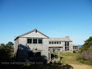 #395 Lovely Chappy home overlooking Katama Bay - Chappaquiddick vacation rentals