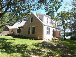 #819 Stunning Views Of Sengekontacket Pond - Oak Bluffs vacation rentals