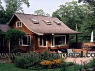 #1056 3 acre property off Lambert's Cove Road - Image 1 - West Tisbury - rentals