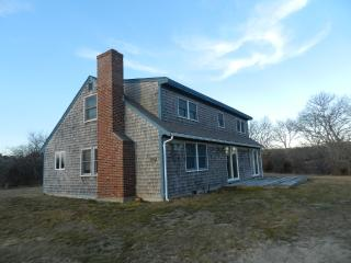 #1071 A waterfront Cape located on Tisbury Great Pond - West Tisbury vacation rentals