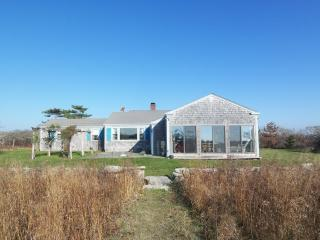 #1083 Waterfront beach compound on Martha's Vineyard - Martha's Vineyard vacation rentals