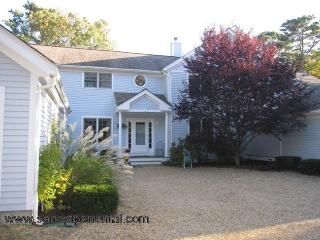 #1204 Condo W/ Association Swimming Pool and Tennis Courts - Vineyard Haven vacation rentals